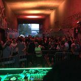 Mikael Klasson DJ-set, Motech Open Air 2017-06-16