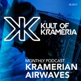 Kult of Krameria - Kramerian Airwaves 11 - Podcast