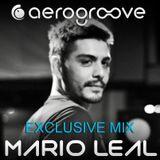Mario Leal - Aerogroove Exclusive December 2013 [www.aero-groove.com]