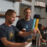 Pod 61 - Athletic Brewing, Pioneers of Non-Alcoholic Craft Beer