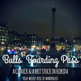 Bulls' Boarding Pass: Tell Us Your Travels feat. Kathryn Raines