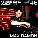 Neverending Marathon Podcast Episode 046 with Max Damon