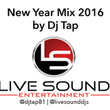 Dj Tap - New Year Mix 2016