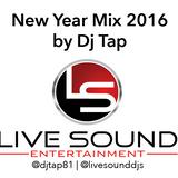 Dj Tap - New Year Mix 2016