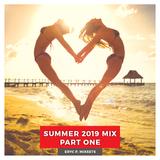 Summer 2019 Mix Part One