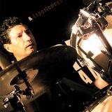 """Entrevista al baterista de Blues valenciano Oscar Alcaraz, presentando su libro """"A Ritmo de Blues""""."""