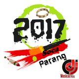 Soca Parang Mixtape (2017)