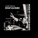 #1 THE DIVAS OLD SKOOL MIX BY CAMERON DANTE