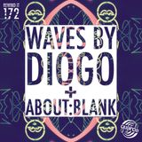 Rewind It #172 (02-03-17) Waves by DIOGO with AboutBlank