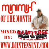 Minimix Of The Month February 2016