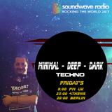 Techno Warp @ SoundWave Radio Vol.13