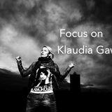 focus on Klaudia Gawlas - Han Mono