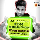 """""""EDM SENSATION #Bigroom #Trap"""" [ Episode-2 ] 21.12.14"""