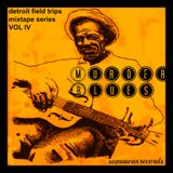 "Bink Figgins - ""Detroit Field Trips Vol. IV: Murder Blues"" - The Mixtape"