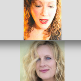 Singer, Songwriters Marci Geller and Terry Winchell are my guests.  Recorded 12/9/03