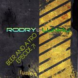 Rodry & Lunali Pres. Beer And a Fro 071