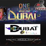 #NewMusicHits // One Africa Fest Mix Vibez Dubai 2018 PT 1  // Instagram: djkennymixx
