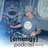 Emengy Podcast 059 - Cvzz