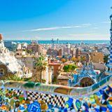 Barcelona Warm-Up