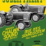 Subliftment #19 - Selecta Rall-Fi brings you set full of Reggae, Dub, Bass and some nice obscurities