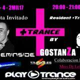 + Trance By GostanZa 2.0 PlayTranceRadio