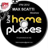 Max Scatti IPM 2012