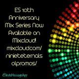 Eternal Sol 10th Anniversary Mix Series - Speedtopia (DJs Speedy/Utopia - Face The Bass Records) Pt1