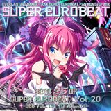 Best 25 Of Super Eurobeat Vol. 20 -SEB Vol. 191 To Vol. 200-