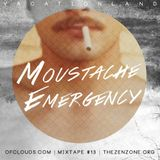 Vacationland - Moustache Emergency