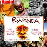 XVII° Puntata Giro Giro Mondo - Speciale Genocidio in Ruanda