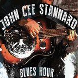 John Cee Blues Hour 115 31st Aug 2018