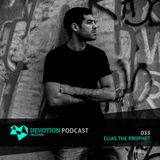 Devotion Podcast 033 with Elias The Prophet