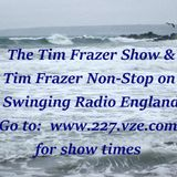 Tim Frazer on Swinging Radio England:  'The Best Oldies Non-Stop'  24/02/18
