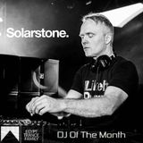 Egypt Trance Family Presents DJ Of The Month [March] Solarstone Mixed by D-Vine Inc.