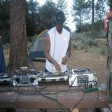 SOUL SHIFT MUSIC RADIO GUEST MIX #30 BROTHA BERRY (NATURAL SELECTIONS)