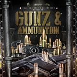 Balooba Sound & DJ Supreme from Team SPiNZ FM presents Gunz & Ammo 2