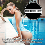 Deep Sky's Collection #32 ♦ The Best of Vocal Deep House & Nu Disco Mix Session 2016
