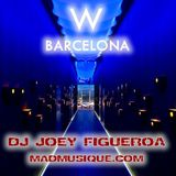 Live at the W Barcelona