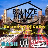Bounze Houze Radio Episode 6