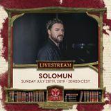 Solomun @ Mainstage, Tomorrowland Weekend 2