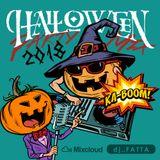 Halloween Party Mix 2018