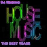DJ KRISHNO - THE  BEST YEARS HOUSE MUSIC