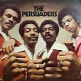 JM Soul Connoisseurs Show Extended to include a Tribute to The Persuaders