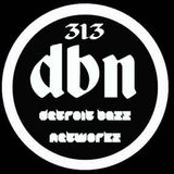 313 DBN Radio - Techno Tracks hosted by Tony Slims [FEBRUARY 2018]