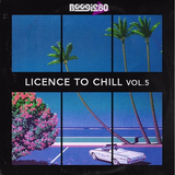 LICENCE TO CHILL Vol. 5 - A selection of Disco/Soul/Jazz Funk cuts