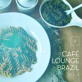 Cafe Lounge Brazil #4