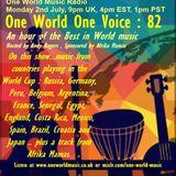 One World One Voice 82