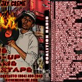 DJ CREME - REUP GAME MIXTAPE
