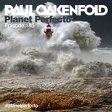 Planet Perfecto ft. Paul Oakenfold:  Radio Show 185