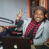 Bionic Boogie Radio Show - Jason Heerah on Kiss FM 2/7/16